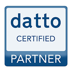 Datto Certified Partner